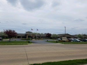 Grand Haven Retirement Home