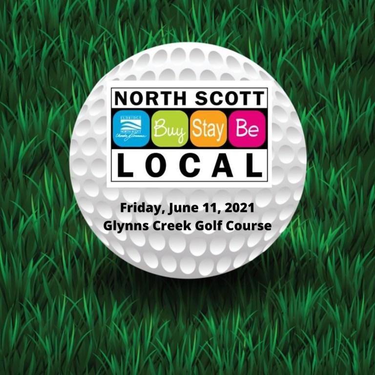 Friday, August 14, 2020 Glynns Creek Golf Course
