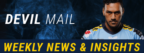 Devil Mail Weekly News
