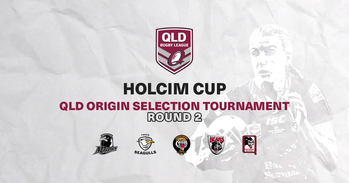 Holcim Cup R2 @ Bishop Park Sat 8th August