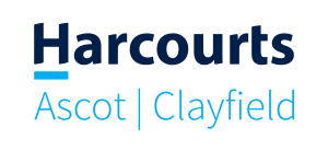 HarcourtsAscotClayfield_Stacked BLUE