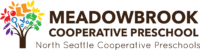 Meadowbrook Cooperative Preschool