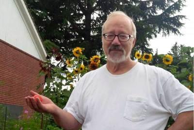 Doug the Gardener