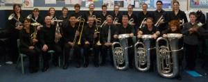 Matamata Band