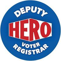 Deputy Voter Registrar Training--Grayslake 9-17-19 @ Grayslake Area Public Library | Grayslake | Illinois | United States
