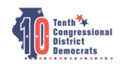 Organizing Meeting - Tenth Dems Committee Leaders @ Vernon Hills | Illinois | United States