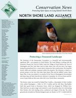 North Shore Land Alliance 2021 Spring Conservation News Newsletter