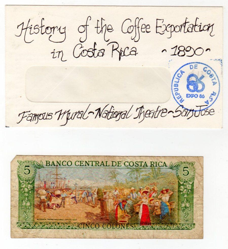 Costa Rica847