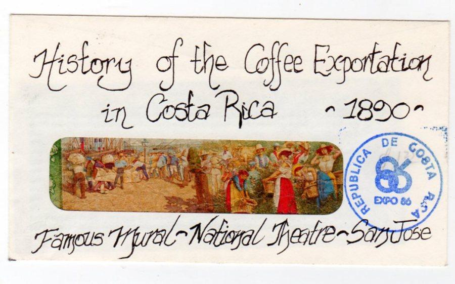 Costa Rica850