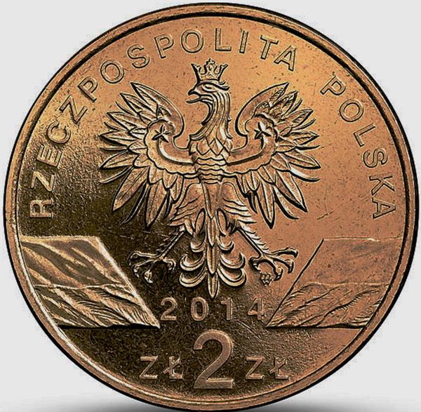 2 Zlote Poland