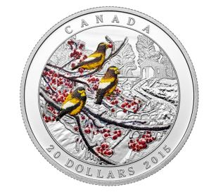 Canada Twenty Dollars