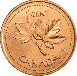 1 Cent 2002 Elizabeth II