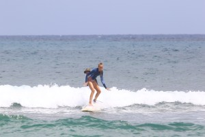 Summer Surf Camps for Kids