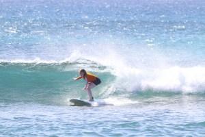 Beginner Surf Lessons on Oahu