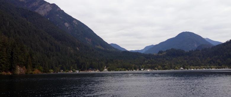 Kawkawa Lake Men's Retreat – 2017