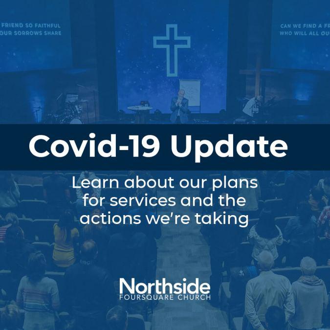 Covid-19 Update #1