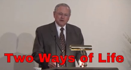 Two Ways Of Life – Bill Davis