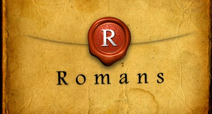 Lessons from Romans and Galatians – Lesson 1a