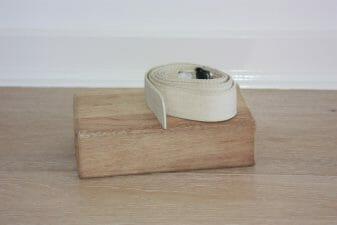 Block and Belt