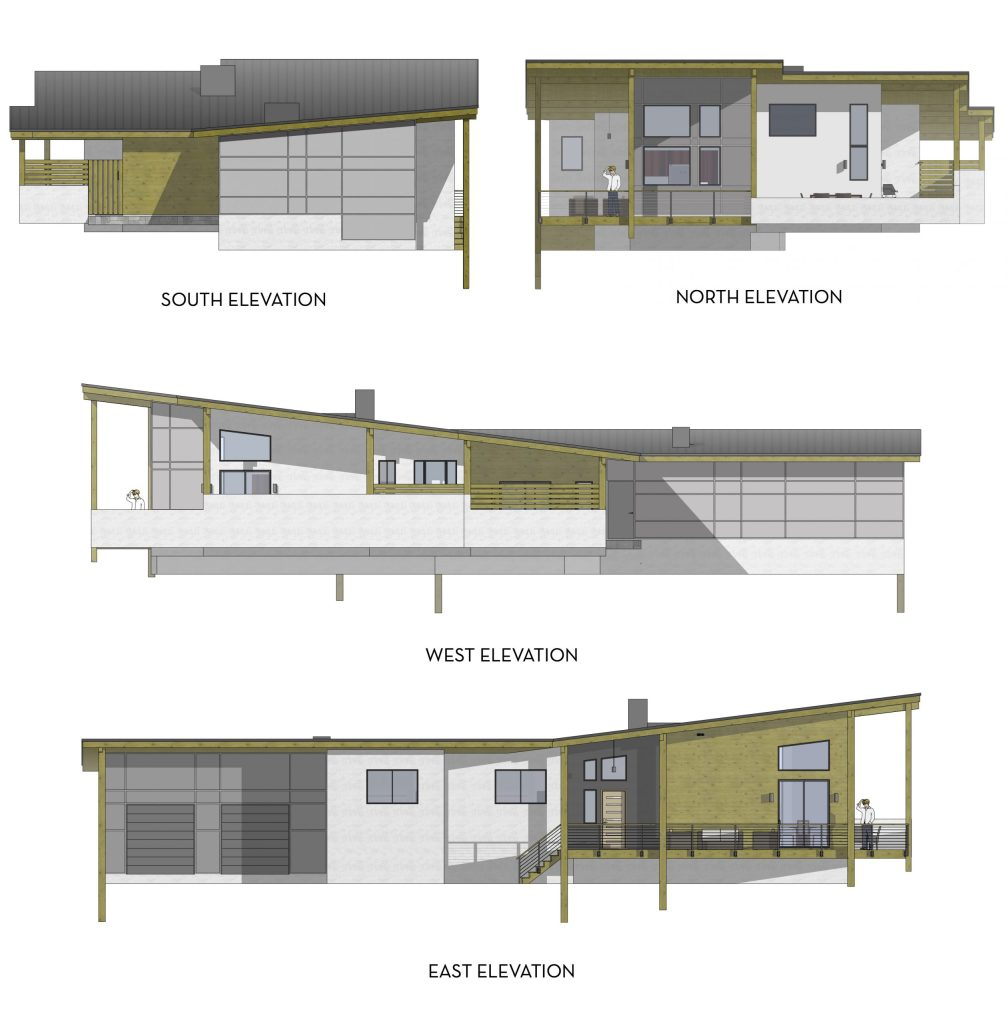 elevations for Ascend 299