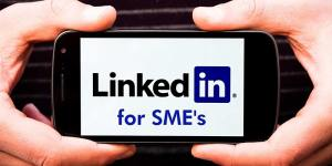 Beginners Workshop to show how LinkedIn can work for SME's @ ONLINE