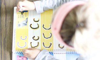 Top Ten Preschool and Kindergarten Workbooks