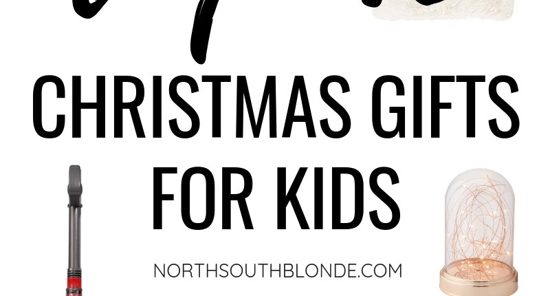 Holiday Gift Guide – Top 10 Christmas Gifts for Kids