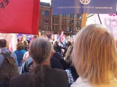 Pictures from Save Our NHS marc