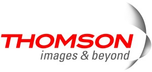 Image result for thomson tv logo