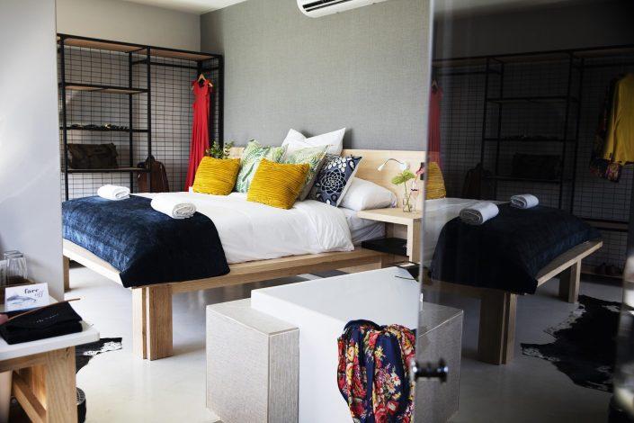 tar Micro Hotel - Luxury Room