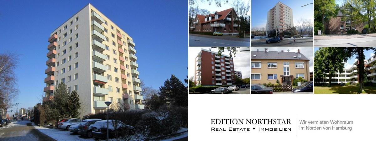 Eine neue Wohnung in Henstedt-Ulzburg, Hamburger Straße 101