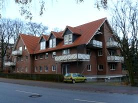 Kiebitzreihe 38 • Norderstedt