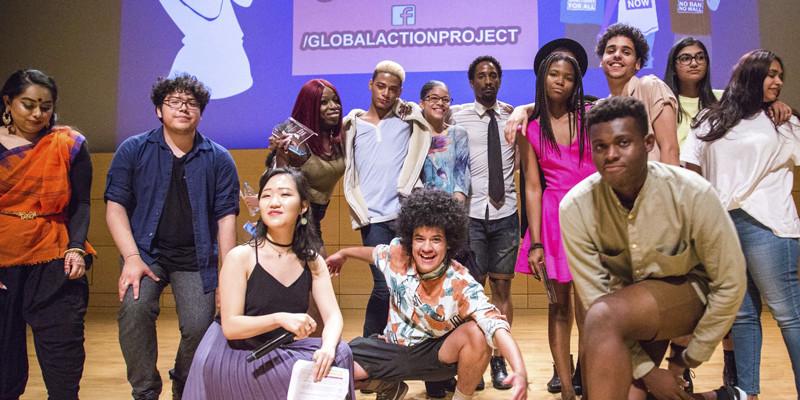 Innovative Activism Grants North Star Fund