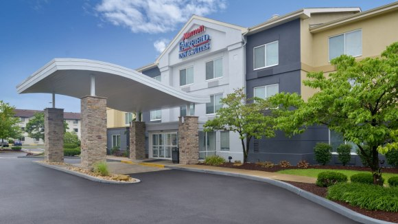 Fairfield by Marriott Pittsburgh New Stanton