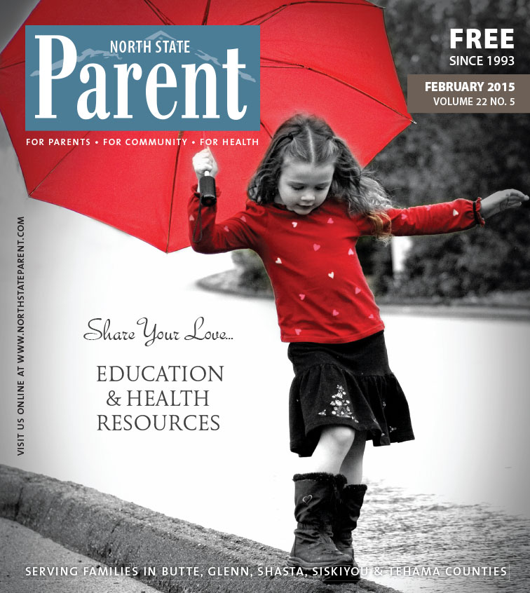 February 2015 North State Parent Magazine