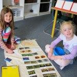 Montessori in the North State