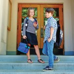 Pack Pain: Backpack Safety for Back to School