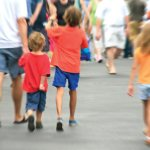 Stranger Danger? Smart Strategies to Help Keep Your Child Safe