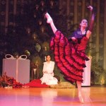 Nutcracker Auditions With Redding City Ballet; Redding. September 9th & 10th.