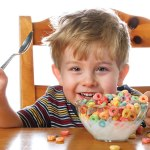 Your Kids' Cereal – Part of a Nutritious Breakfast? Nah.