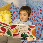 Again! Again! How to Make  Reading Irresistible  for Preschool Boys
