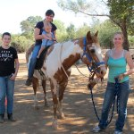 Special Horses Help Special People – Therapeutic Horseback Riding Benefits All Involved
