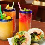 Localicious: TBar Pairs Fusion Cuisine and Refreshing Drinks for Cool Results