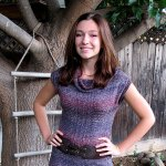 Be the Change: Allie Boyer – A Passion For Primates
