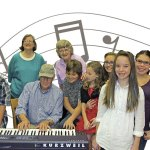 How Does a Small Town & Small School  Make Room for Music Education?