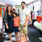 Families in Business: Apple Blossom Baby