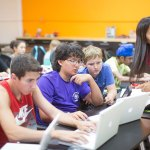 Afterschool Opportunity:  Build It Redding Offers Creative Fun with Technology