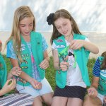 Girl Scouts Of Northern California Helps Girls Find Their Wow!