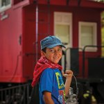 Trains And Model Railroading-Fun For Girls And Boys