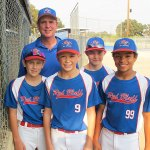 Little League, Big Fun! – Red Bluff All-Stars Make It To State